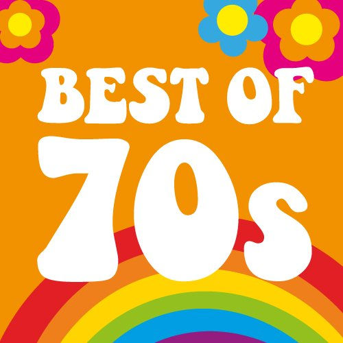 Best of 70ies music collection