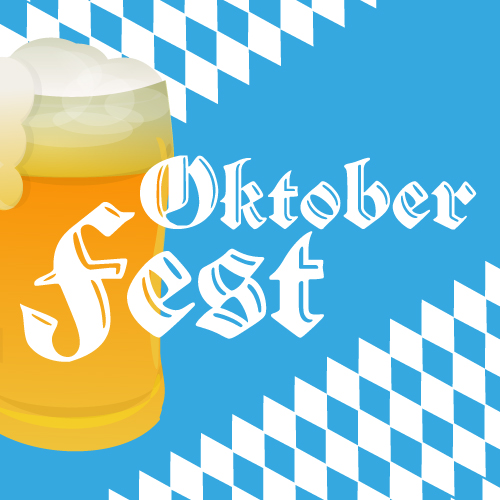 Best of Oktoberfest music collection