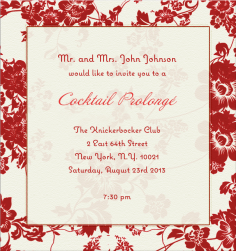 Online Wedding Invitations Free is good invitations example