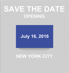 online save the dates - Corporate