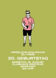 idee einladung 30 geburtstag mann | katrinakaif, Einladung