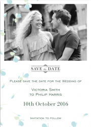 online save the dates - Wedding Save the Dates