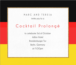 Birthday invitation card in german images invitation sample and birthday invitation card in german images invitation sample and birthday invitation card in german gallery invitation stopboris Images