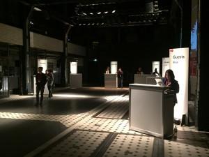 Teilnehmerverwaltung Berliner2018