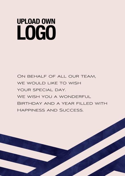 Tirana Wishes Birthday Greetings Corporate