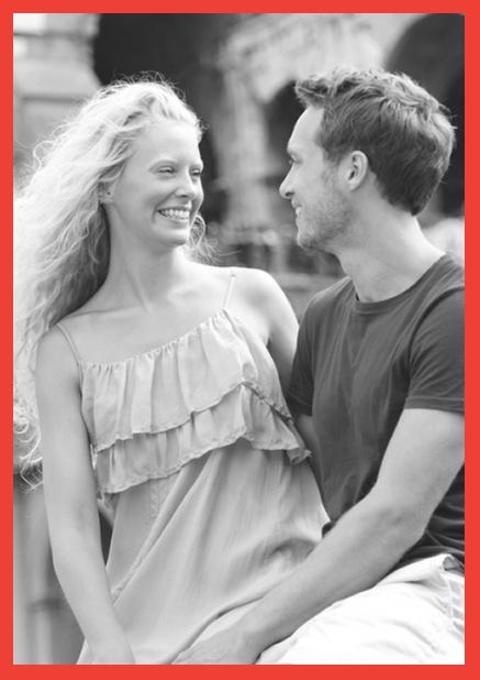 Venäjän Dating website kuvia punertava