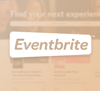 Send online post and sell tickets with Eventbrite