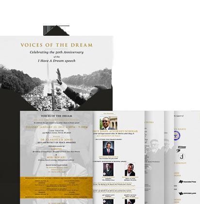 Corporate invitation examples EventKingdom