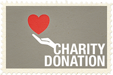 example image for general charity donations