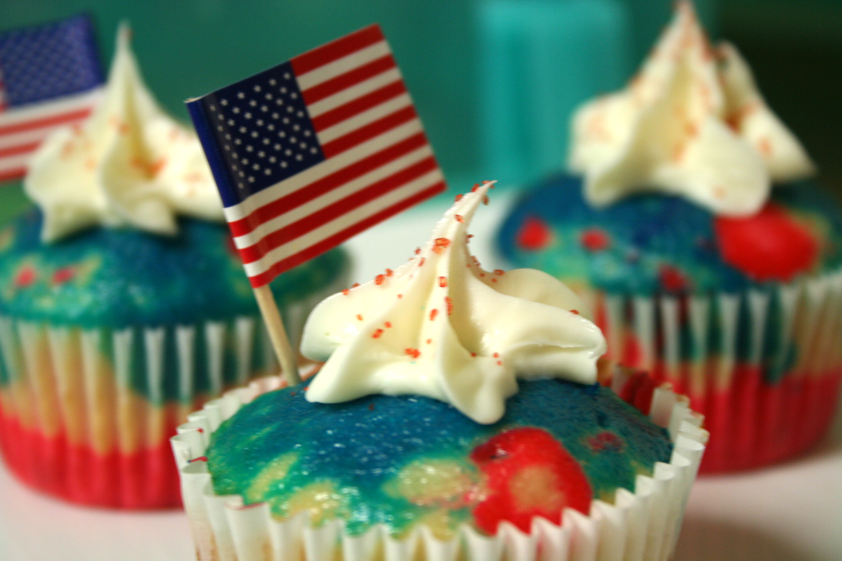 DIY ideas for the 4th of July.