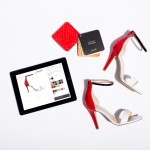 "Creating your own perfect shoe at ""Shoes of Prey"""