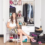 """Shoes of Prey"" Co-Founder and Fashion Editor Jodie Fox"