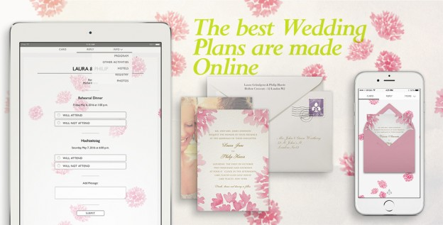 Simple Wedding planning