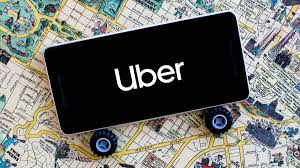Uber Travel Gift Certificate